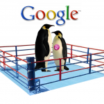 Penguin and Google vs Website SEO Face-Off - VizRED